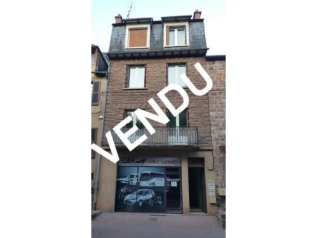 Acheter maison MARCILLAC-VALLON  112 350  €