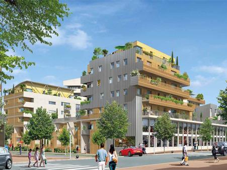 A vendre neuf bordeaux 106 m²  419 000  €
