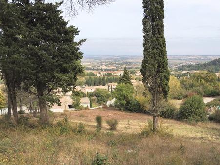 Achète terrain Carcassonne 86 000  €
