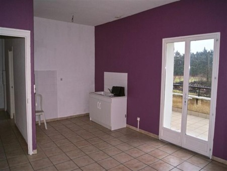 vente appartement BOURG LES VALENCE 86000 €