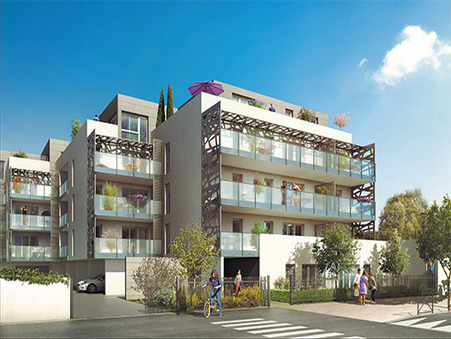 A vendre neuf istres  206 000  €