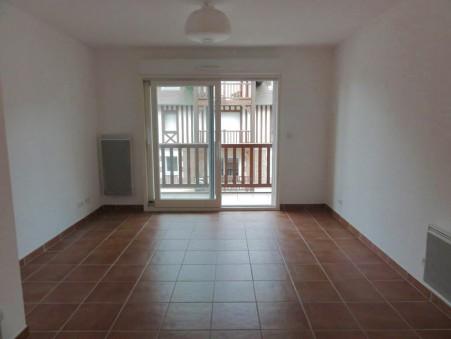 A vendre appartement Deauville 39 m²  183 000  €