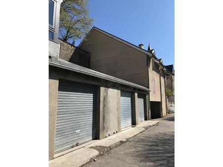 vente parking La mure 18 000  € 32 m²