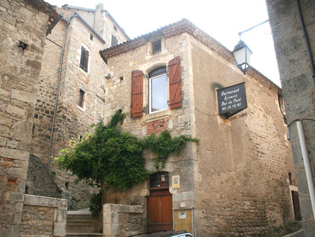 Vends maison Cahors 86 000  €