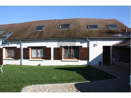 A vendre maison ANET 145 m²  250 000  €