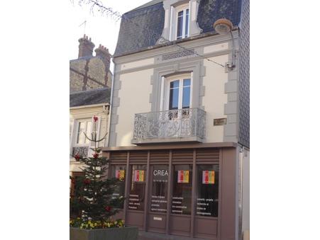 vente maison Trouville sur mer 390000 €