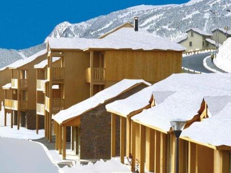 vente appartement Les angles  105 000  € 42 m²