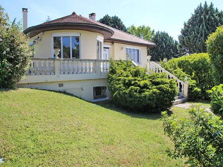 vente maison Roussillon  350 000  € 205 m²
