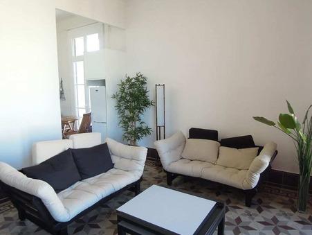 Louer appartement MONTPELLIER 70  €