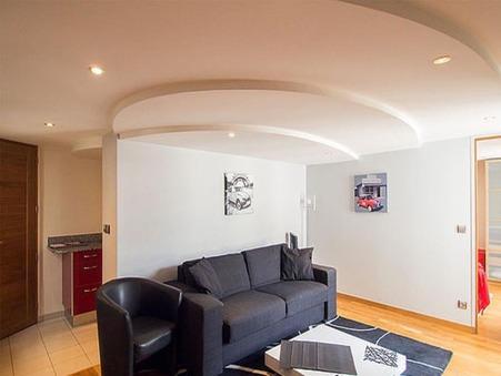 Loue appartement Grenoble 44 m²  450  €