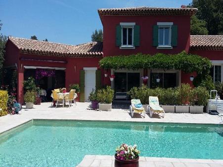 A vendre maison SIX FOURS LES PLAGES  960 000  €