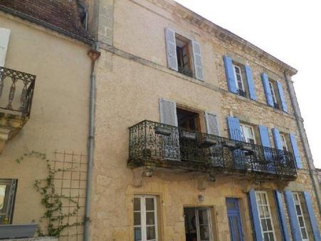 vente maison MONPAZIER  295 000  € 200 m�