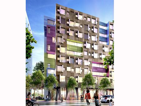 Vente neuf montpellier 18 m²  105 577  €