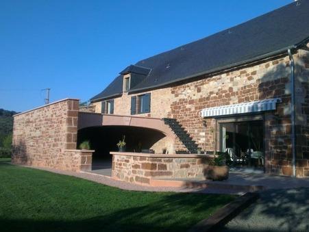 Vends maison VALADY 220 m²  375 000  €