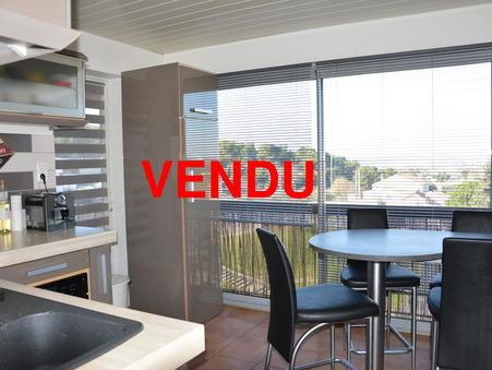 Vente appartement LES PENNES MIRABEAU  250 000  €