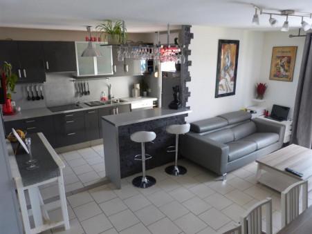 Vends appartement MAUGUIO  239 000  €