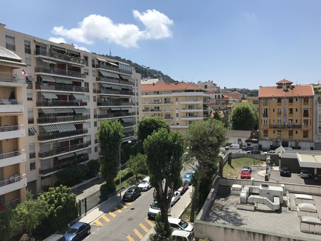 location appartement Nice 30m2 670€