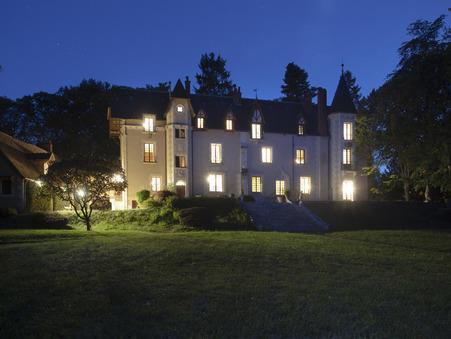chateau  988000 €