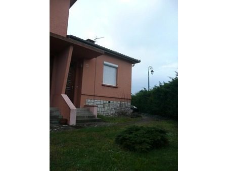 location maison PECHBONNIEU 39m2 492€