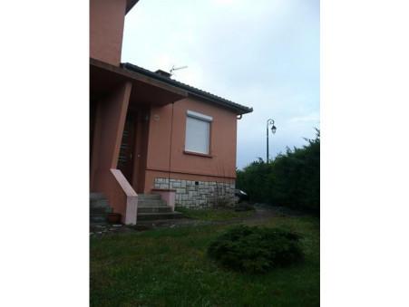 maison  492 €