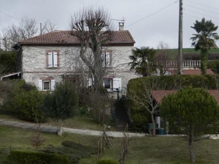 Vente maison CARBONNE  284 000  €