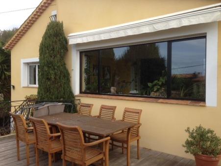 Acheter maison SIX FOURS LES PLAGES  735 000  €