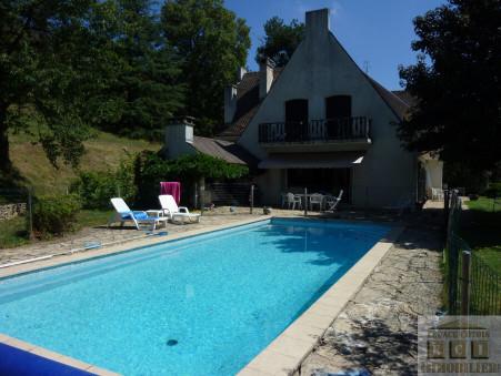 Vends maison LA COTE ST ANDRE  399 000  €