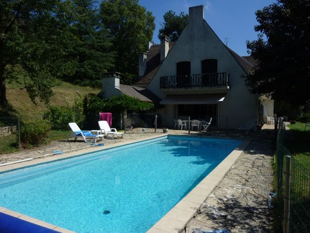 vente maison LA COTE ST ANDRE 435000 €