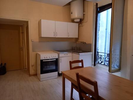 Loue appartement GRENOBLE 41 m²  550  €