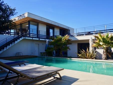 10 vente maison ST GELY DU FESC 760000 €