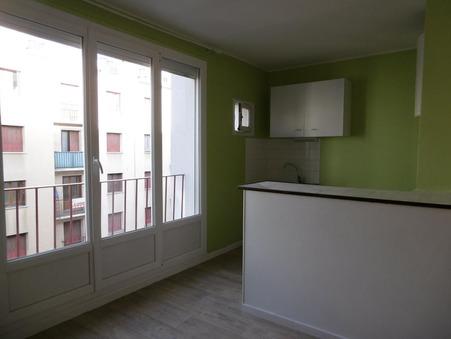 A louer appartement GRENOBLE 39 m²  510  €