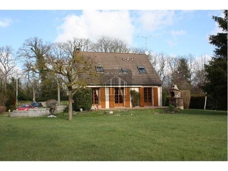 Acheter maison ANET 110 m²  224 500  €