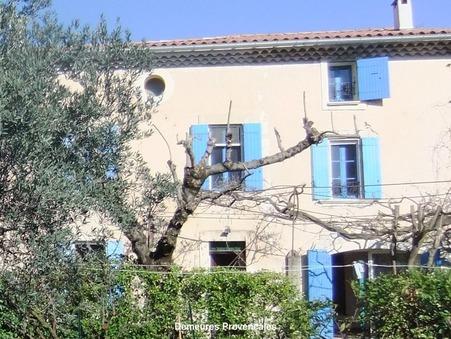 A vendre maison CARPENTRAS  280 000  €