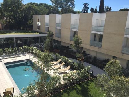 location appartement MONTPELLIER 43m2 1356€
