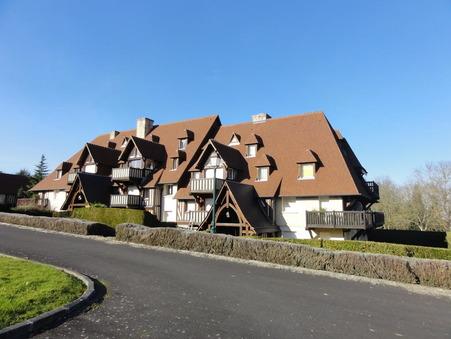 Achat appartement DEAUVILLE 60 m²  393 750  €