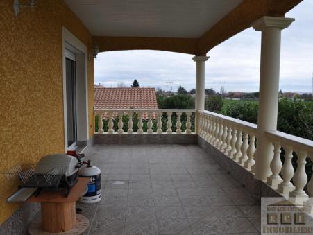 Vends maison Beaurepaire  365 000  €