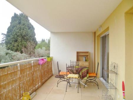 Location courte durée appartement HYERES 68 m²  305  €