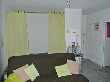 location appartement VILLENEUVE LOUBET 31m2 599€