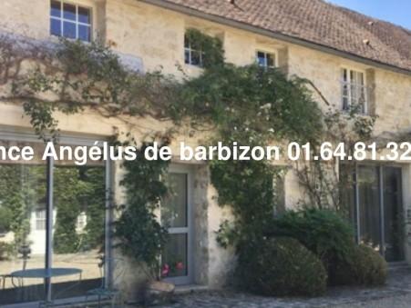 Achat propriete Fontainebleau  734 000  €