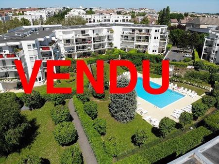 vente appartement DIJON 77m2 200000€