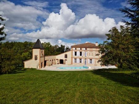 10 vente maison CARBONNE 760000 €