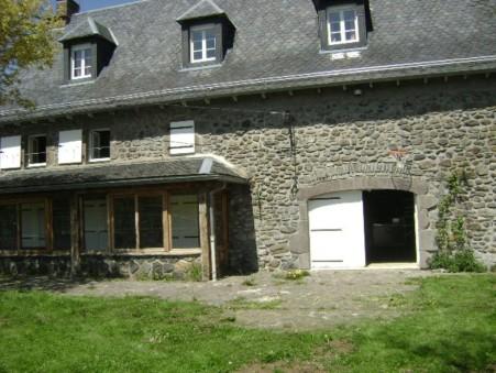 vente maison EGLISENEUVE D'ENTRAIGUE 210m2 220000€