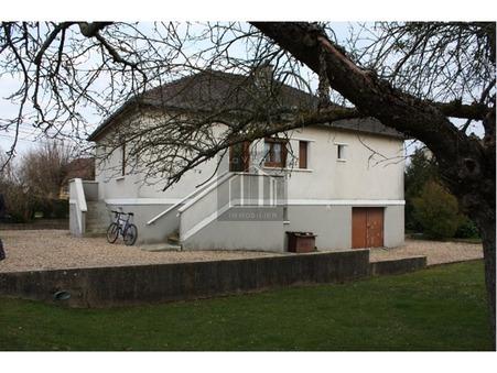 Achat maison ANET 72 m²  147 000  €