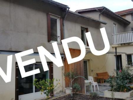 A vendre maison AUBIN  159 000  €