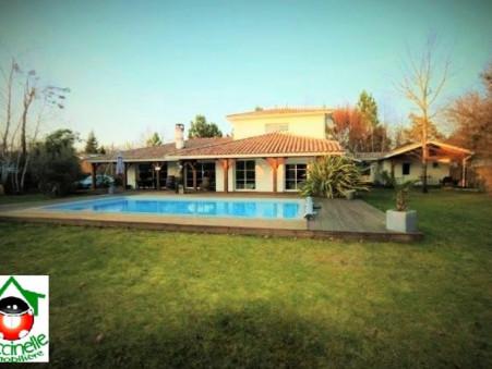 Vendre maison SANGUINET  595 000  €