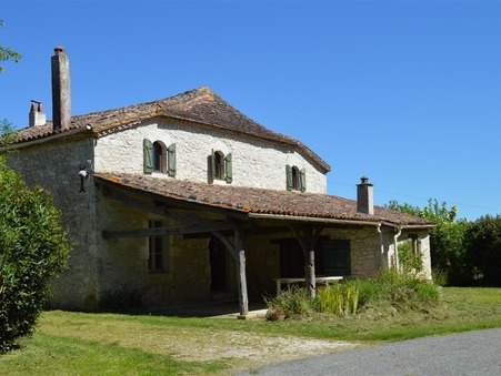 Acheter maison Eymet  254 400  €