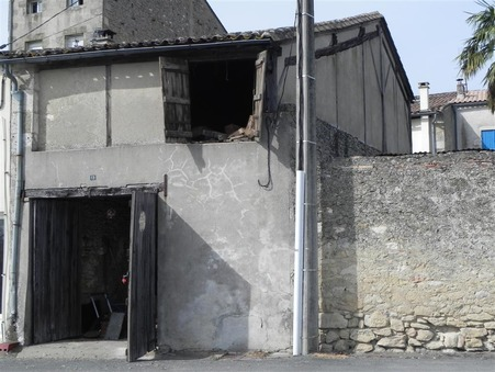 Vente maison Duras 36 000  €