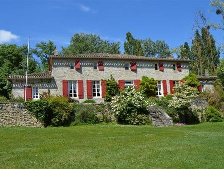 Vendre maison Monségur  799 000  €