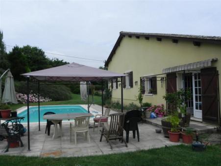 Vends maison Duras  249 100  €