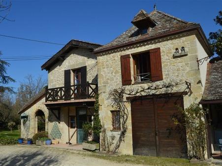 Vends maison Miramont de Guyenne  335 300  €